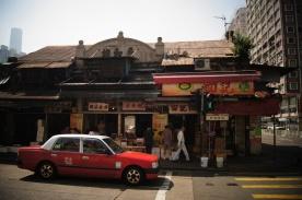 Kowloon- Reclamation St- Fruit Market
